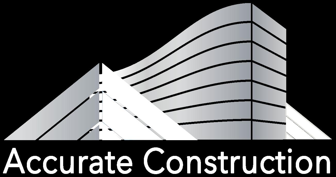 Accurate Construction & Design